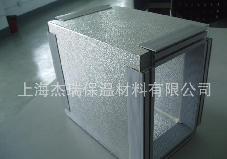 彩钢聚氨酯复合feng管