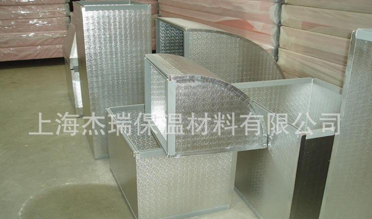 铝箔挤塑feng管